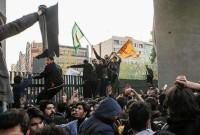 Бунт в Ірані