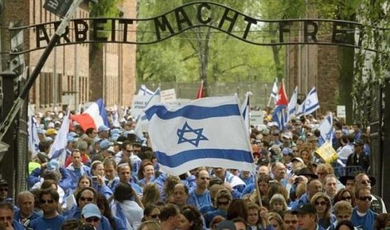 марш пам'яті