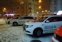 Смерть у Львові
