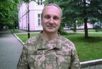 військовий комісар