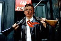 розстріл в школі
