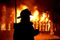 пожежа в Підбужі
