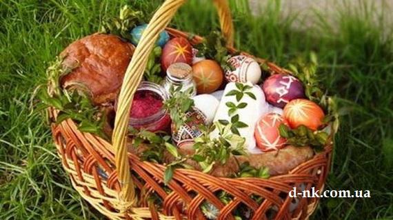 Великдень на Львівщині