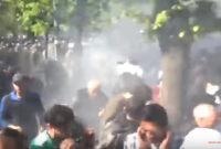 Обстановка в Єревані