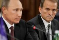 кум Путіна