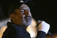 Революція у Вірменії
