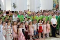 ювілей у Дрогобичі