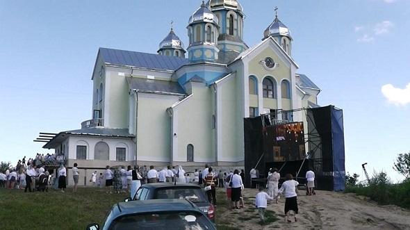 християнський табір