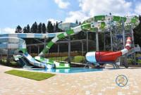 аквапарк в Східниці