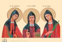 Дрогобицькі мученики