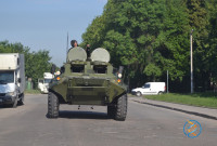 бригада з Тернополя