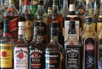 ціни на спиртне