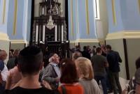 хоральна синагога