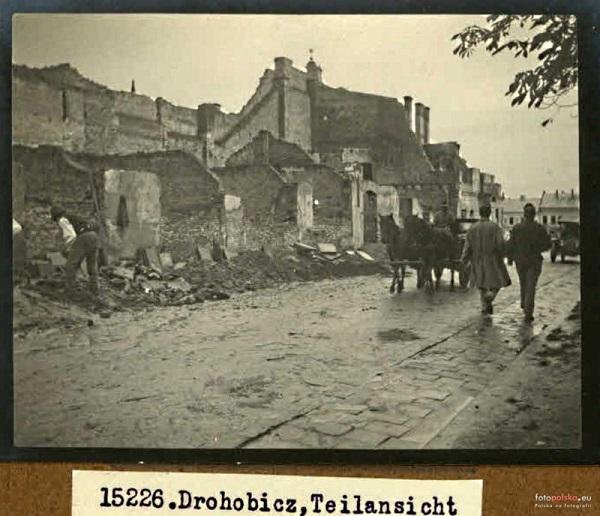історія Дрогобича
