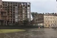 потоп у Львові