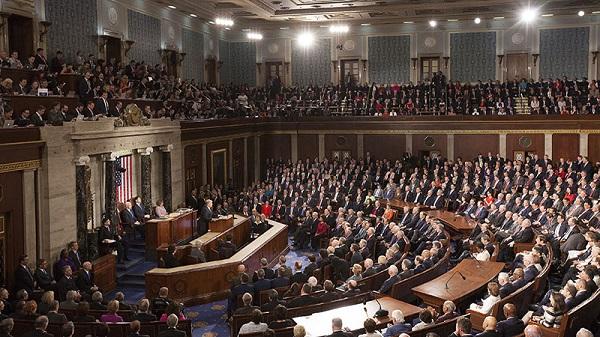 сенатори США