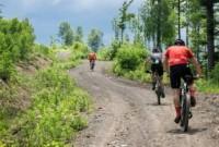веловихідні у Славському