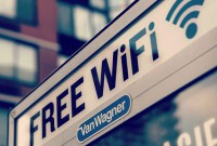 Wi-fi зони