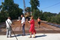 міст у Бориславі