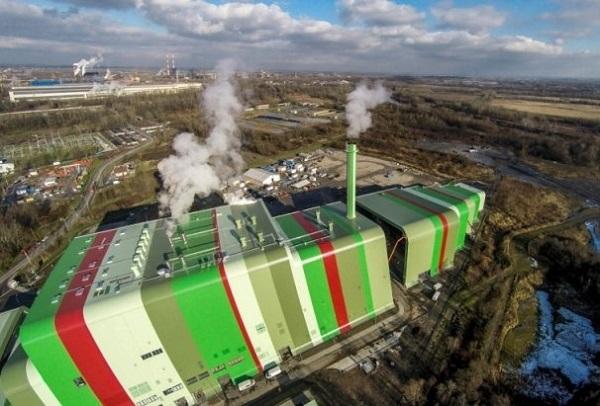 Сміттєвий завод