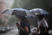непогода на Львівщині