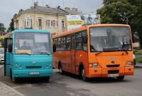 водії Дрогобича