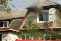 пожежа в Бориславі