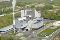 сміттєпереробний завод