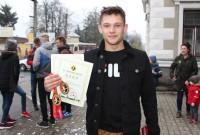 чемпіон з Дрогобича
