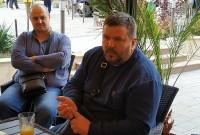 зустріч блогерів