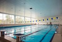 басейн в Дрогобичі
