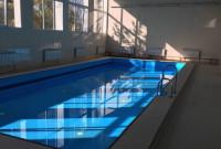 басейн в ДЮСШ