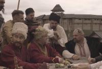 козаки пишуть листа