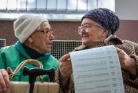 вибори без пенсіонерів