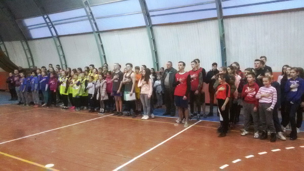 фестиваль у Бориславі
