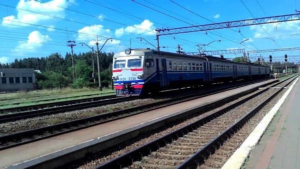 Львів – Трускавець