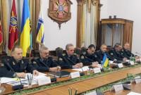 штаб ЗСУ