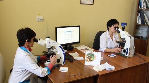діагностика в Дрогобичі