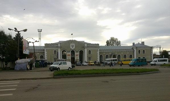 перевезення в Дрогобичі