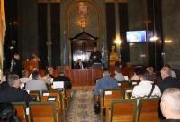 сесія в Дргобичі