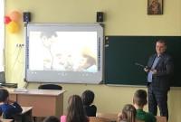 Школярі Трускавця