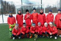 турнір із міні-футболу