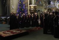 Різдвяний концерт