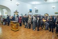 парафії ПЦУ