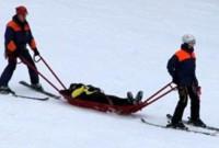 травми лижників