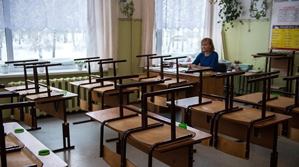 карантин в Дрогобичі