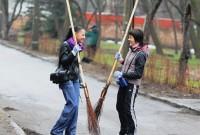 толоки у Дрогобичі
