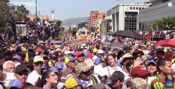 режим Мадуро