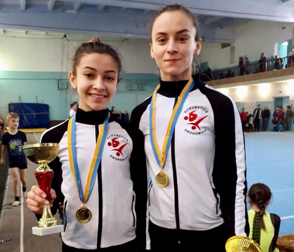 Всеукраїнський турніри