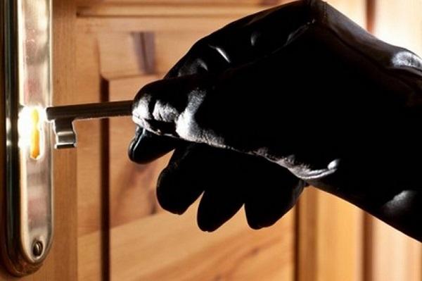квартирні крадіїї